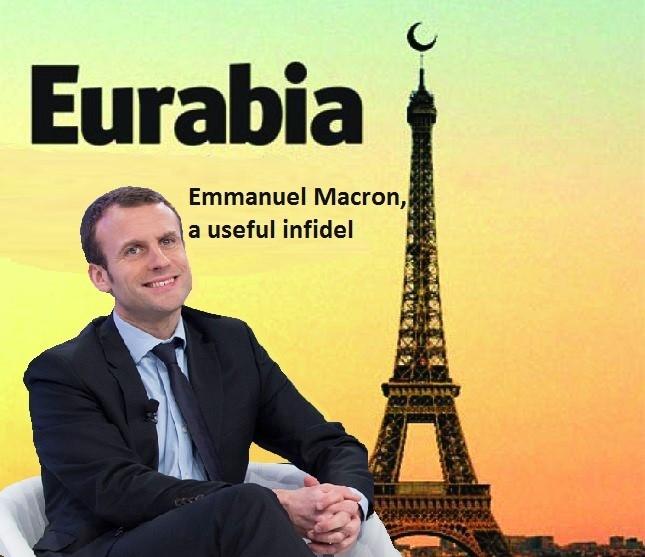Macron-Eurabia.jpg